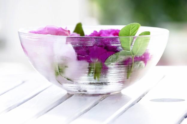 glass bowl 2