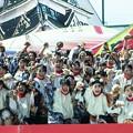 YOSAKOIソーラン祭り2019/ねこ登場