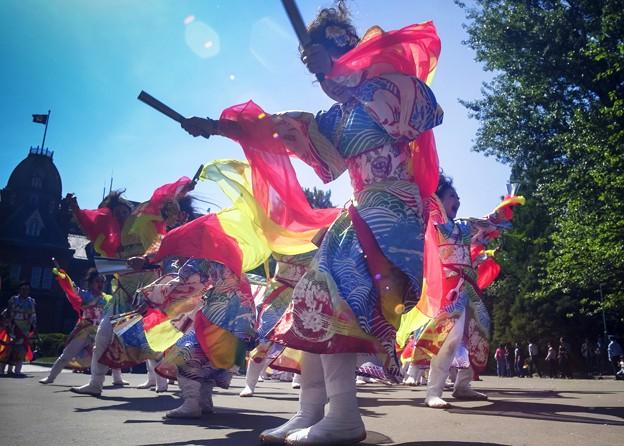 YOSAKOIソーラン祭り/踊れ!