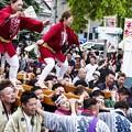 Photos: 祭りの日/小樽寸景/神輿