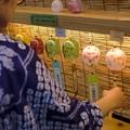 Photos: 祭りの日/小樽寸景/風鈴