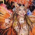 Photos: SAMBA DANCER