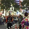 Photos: 祭りの夜/見物