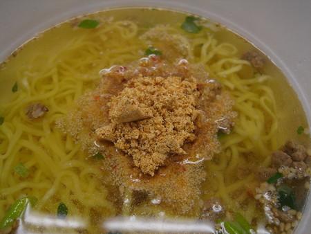 東洋水産 マルちゃん正麺 カップ うま辛担担麺 粉末スープ