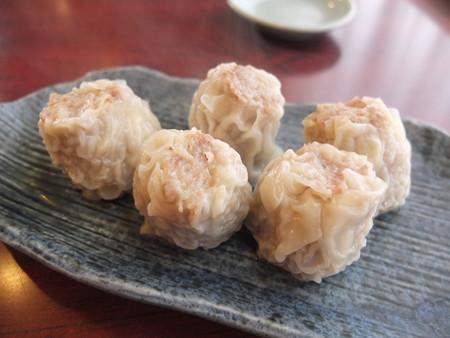 チャイナハウス シルクロード 焼売¥550