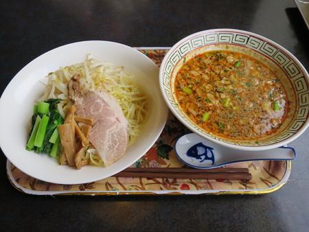 比他棒(ビーターバン) 月安つけ麺¥890