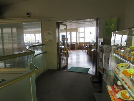 レストラン妙高 店舗入口