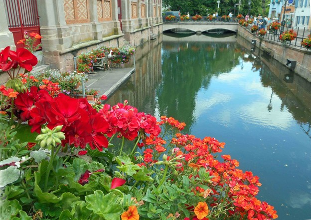 花の街ー2
