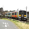 Photos: 水郡線