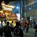 鉾田の祭り