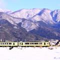 Photos: 飯山線雪景色 (1)