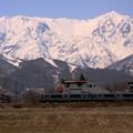 Photos: 大糸線