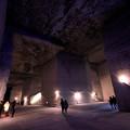 写真: Underground big city Maybe Atlantis (地底大都市 もしかしてアトランティス)