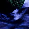 写真: 流水
