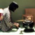 Photos: 茶会