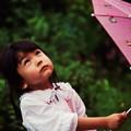 雨、やんだかなぁ~