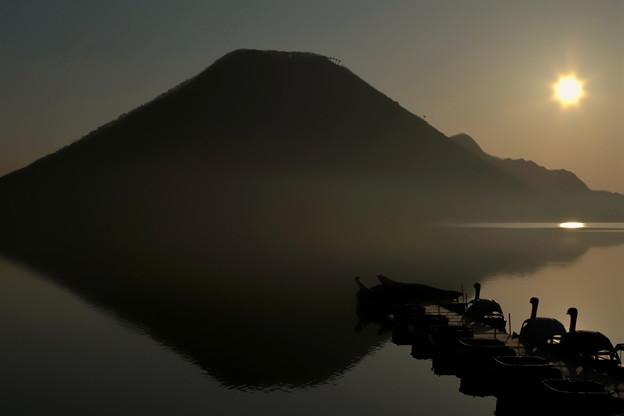 写真: 昇陽