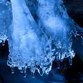 Photos: 氷の造形1