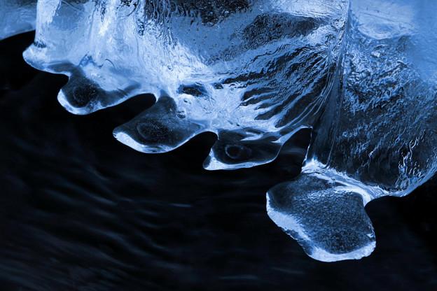 氷の造形4