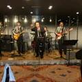 Photos: 1/9バットルズはパークホテルで演奏、え?社長乱入?2