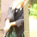 Photos: バッサリ