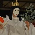写真: もののけ姫 久石譲 ソプラノサックスで 高知城 絵夢島/PIXTA
