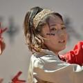 Photos: 「太陽がくれた季節」青い三角定規 原宿スーパー元気よさこい アルトサックスで 絵夢島/PIXTA