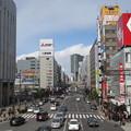 Photos: 梅田付近