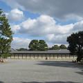 写真: 京都御所