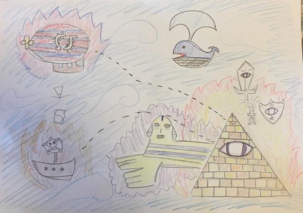 夢の島(イメージ画1)
