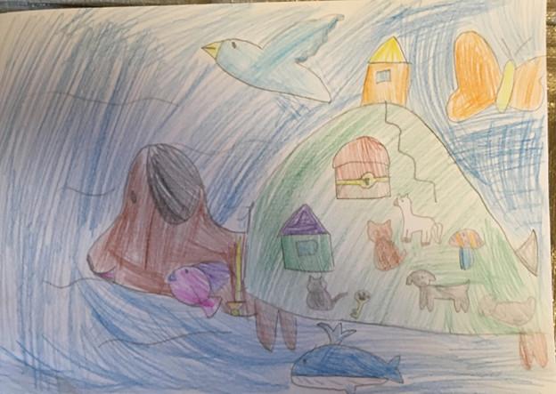 夢の島(イメージ画2)