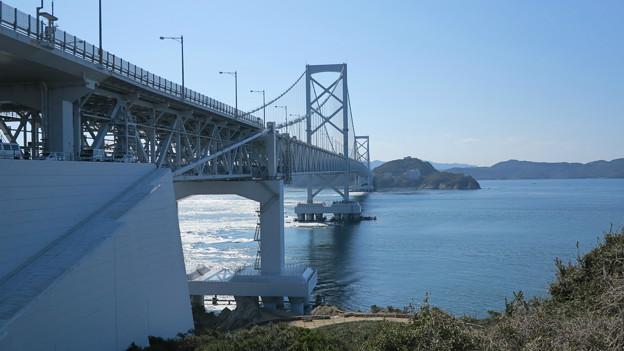 大鳴門橋 遠景3