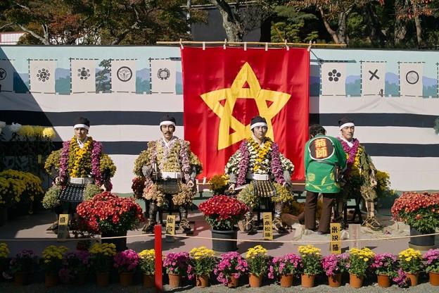 奥羽越列藩同盟