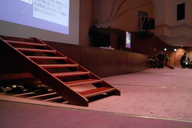 Photos: 学会場