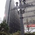 Photos: 東京市道路元標