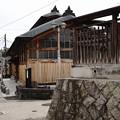 飯坂温泉共同浴場 鯖湖湯
