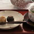 Photos: お茶の時間