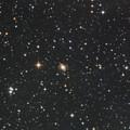 とも座の惑星状星雲NGC2440