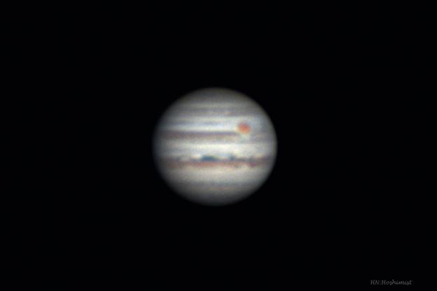 20180324未明の木星