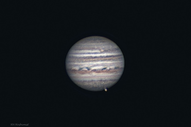 20180423未明の木星