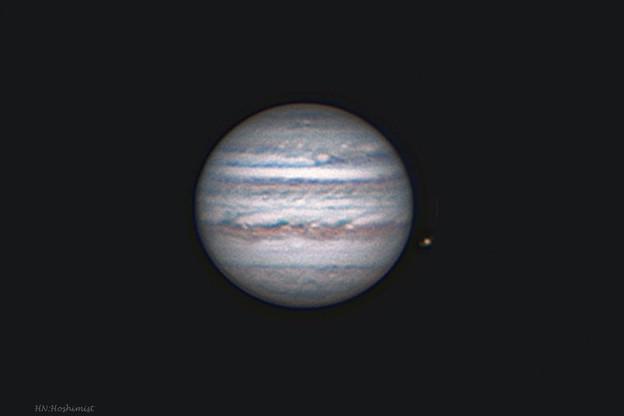 20180512 0039 の木星
