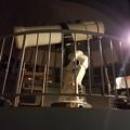 写真: 大分市コンパルホールの天体観測ドーム