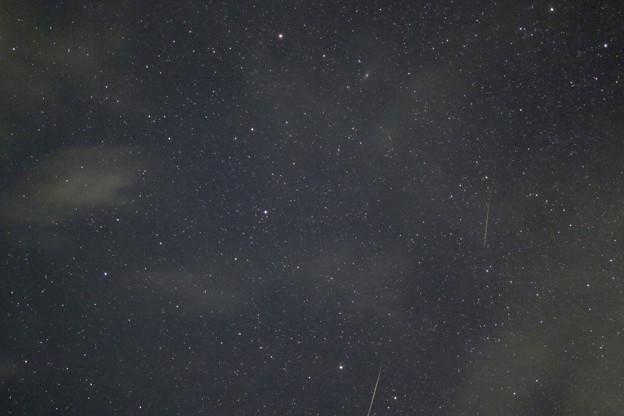 ペルセウス座流星群20180813-0348