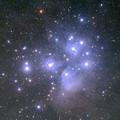 M45 プレアデス