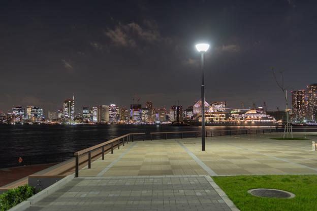 Photos: 豊洲ぐるり公園-01