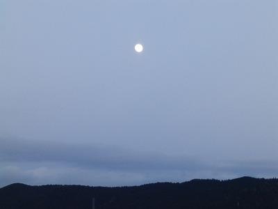 2月1日「満月」