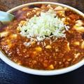 写真: 麻婆拉麺