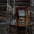 Photos: Meter Box