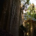 Photos: stone wall