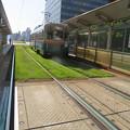写真: 懐かしの電車